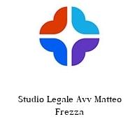Studio Legale Avv Matteo Frezza
