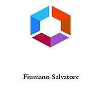 Fiumano Salvatore