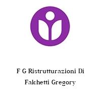 F G Ristrutturazioni Di Falchetti Gregory