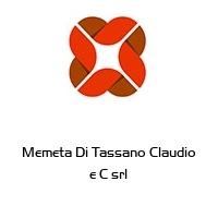 Memeta Di Tassano Claudio e C srl