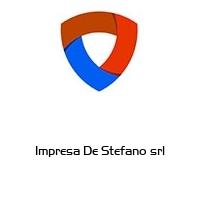 Impresa De Stefano srl