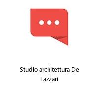 Studio architettura De Lazzari