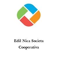 Edil Nica Societa Cooperativa