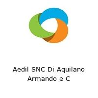 Aedil SNC Di Aquilano Armando e C