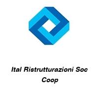 Ital Ristrutturazioni Soc Coop