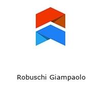 Robuschi Giampaolo