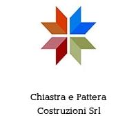 Chiastra e Pattera Costruzioni Srl