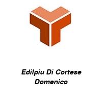 Edilpiu Di Cortese Domenico