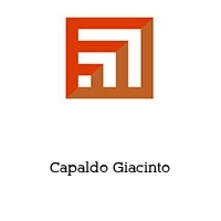 Capaldo Giacinto