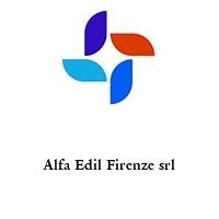 Alfa Edil Firenze srl