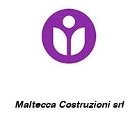 Maltecca Costruzioni srl