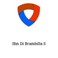 Sbn Di Brambilla S