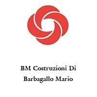 BM Costruzioni Di Barbagallo Mario