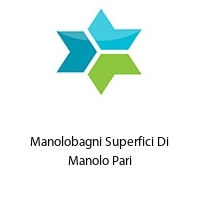 Manolobagni Superfici Di Manolo Pari