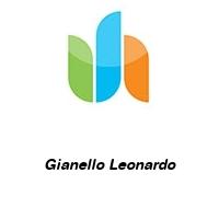 Gianello Leonardo