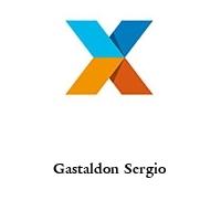 Gastaldon Sergio
