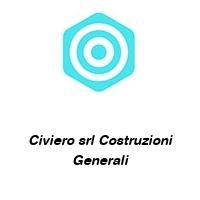 Civiero srl Costruzioni Generali