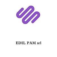 EDIL PAM srl