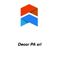 Decor PA srl