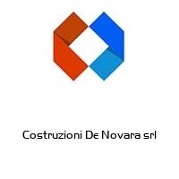 Costruzioni De Novara srl