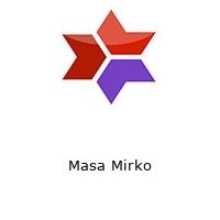 Masa Mirko