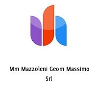 Mm Mazzoleni Geom Massimo Srl