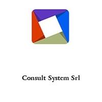Consult System Srl