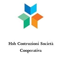Hsh Costruzioni Società Cooperativa