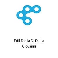 Edil D elia Di D elia Giovanni