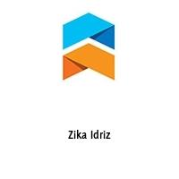Zika Idriz