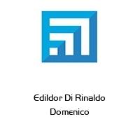 Edildor Di Rinaldo Domenico