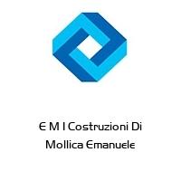 E M I Costruzioni Di Mollica Emanuele