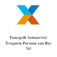 Fumagalli Autoservizi Trasporto Persone con Bus Srl