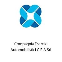 Compagnia Esercizi Automobilistici C E A Srl