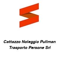 Cattazzo Noleggio Pullman Trasporto Persone Srl