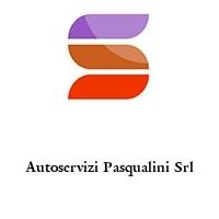 Autoservizi Pasqualini Srl