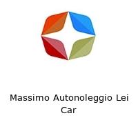 Massimo Autonoleggio Lei Car