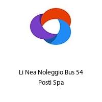 Li Nea Noleggio Bus 54 Posti Spa
