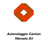 Autonoleggio Camion Mercato Srl