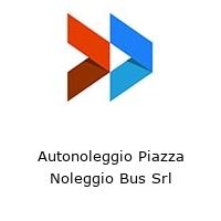 Autonoleggio Piazza Noleggio Bus Srl