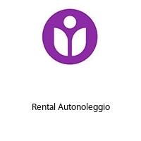 Rental Autonoleggio