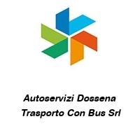 Autoservizi Dossena Trasporto Con Bus Srl