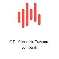 C T L Consorzio Trasporti Lombardi