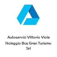 Autoservizi Vittorio Viola Noleggio Bus Gran Turismo Srl