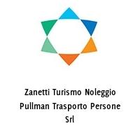 Zanetti Turismo Noleggio Pullman Trasporto Persone Srl