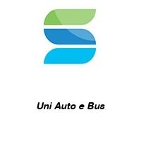 Uni Auto e Bus