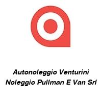 Autonoleggio Venturini Noleggio Pullman E Van Srl