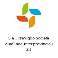 S A I Treviglio Società Autolinee Interprovinciali Srl