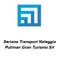 Seriana Transport Noleggio Pullman Gran Turismo Srl