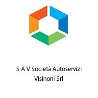 S A V Società Autoservizi Visinoni Srl